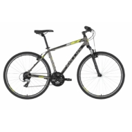 KELLYS Cliff 30 Grey 2022 férfi cross kerékpár