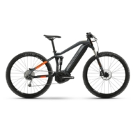 """Haibike Fullnine 4 29"""" 2021 Férfi elektromos összteleszkópos kerékpár"""