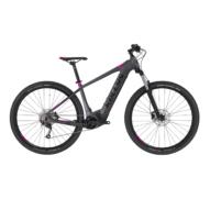 """KELLYS Tayen 10 Grey 29"""" 630Wh Női Elektromos MTB Kerékpár 2021"""