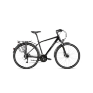 KROSS Trans 8.0 M black / grey 2021