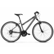 KROSS EVADO 2.0 D graphite / black 2021