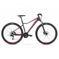 """KROSS LEA 6.0  29"""" black / pink SR 2021"""