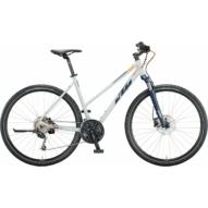 KTM LIFE ROAD Női Cross Trekking Kerékpár 2020