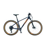 Ktm Ultra Ride 29 eve blue (orange+metallic blue) Férfi MTB Kerékpár 2021