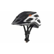 KTM Factory Character Helmet BLACK / WHITE Kerékpár Sisak 2020
