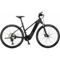 KTM MACINA CROSS 610 TRAPÉZ 2020 Női Elektromos Cross Trekking Kerékpár