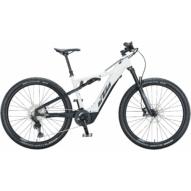 KTM MACINA CHACANA 292 Férfi Elektromos Összteleszkópos MTB Kerékpár 2021