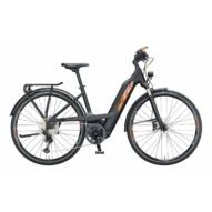 KTM MACINA SPORT 610 EASY ENTRY Unisex Elektromos Trekking Kerékpár 2021