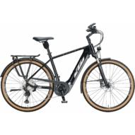 KTM MACINA STYLE 610 Férfi Elektromos Trekking Kerékpár 2021