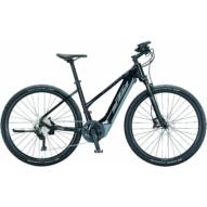 Ktm Macina Cross 620 TRAPÉZ Női Elektromos Cross Trekking Kerékpár 2021