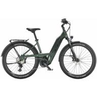 KTM MACINA AERA 671 LFC Uniszex Elektromos MTB Kerékpár 2022