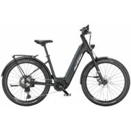 KTM MACINA AERA 771 LFC Uniszex Elektromos MTB Kerékpár 2022