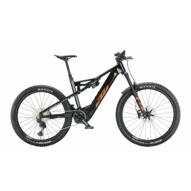 KTM MACINA KAPOHO MASTER Férfi Elektromos Összteleszkópos Enduro MTB Kerékpár 2022