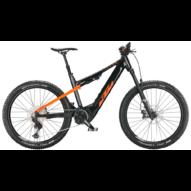 KTM MACINA LYCAN 771 Férfi Elektromos Összteleszkópos MTB Kerékpár 2022