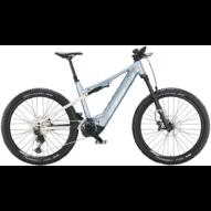 KTM MACINA LYCAN 771 GLORIOUS Női Elektromos Összteleszkópos MTB Kerékpár 2022