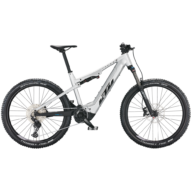 KTM MACINA LYCAN 772 Férfi Elektromos Összteleszkópos MTB Kerékpár 2022
