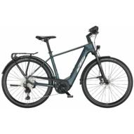 KTM MACINA SPORT 710 Férfi Elektromos Trekking Kerékpár 2022
