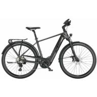 KTM MACINA SPORT 720 GREY Férfi Elektromos Trekking Kerékpár 2022