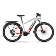 Haibike Trekking 7 2021 Férfi elektromos trekking kerékpár
