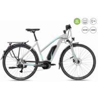 Gepida Alboin TR Alivio 9 500 2022 elektromos kerékpár