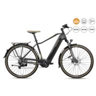 Gepida Alboin Curve Man XT10 500 2022 elektromos kerékpár
