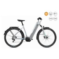 Gepida Berig W INT Deore 10 400 2022 elektromos kerékpár