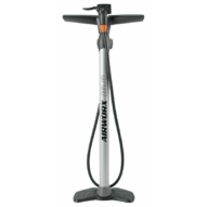 SKS-Germany Airworx 10.0 kerékpár műhelypumpa [ezüst]