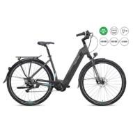 Gepida Bonum Edge Deore 10 625 2022 elektromos kerékpár