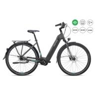 Gepida Bonum Nexus 8C 400 2022 elektromos kerékpár