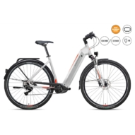 Gepida Bonum Pro XT 10 625 2022 elektromos kerékpár