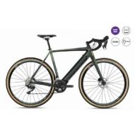 Gepida Cassis Gravel GRX400 20 Speed 2022 elektromos gravel kerékpár