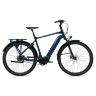 Giant Dailytour E+1 BD GTS 2021 Férfi elektromos városi kerékpár