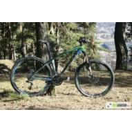 """Devron Riddle H6.7 Toxic Blue 27.5"""" MTB kerékpár"""