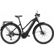Giant Explore E+ 1 Pro STA 45km/h 2021 Női elektromos trekking kerékpár