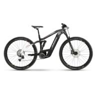 """Haibike Fullnine 9 29"""" Black Férfi Elektromos Összteleszkópos Kerékpár 2021"""