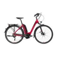 "Gepida REPTILA 1000 DEORE 10 28"" W - elektromos kerékpár - 2020"