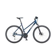 KTM LIFE ROAD -  Trapéz kerékpár - 2021