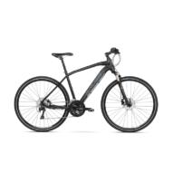 Kross Evado 8.0 2018 Férfi Cross Trekking Kerékpár