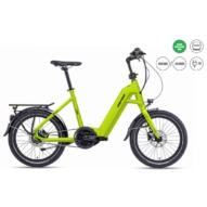 Gepida Pugio INT Nexus 7 400 2022 elektromos kerékpár