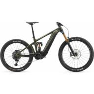 Giant Reign E+ 0 Pro 2022 Elektromos összteleszkópos kerékpár