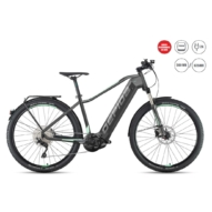"Gepida Ruga Pro Tour Deore 12 29"" StVO 625 2022 elektromos kerékpár"
