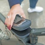 SKS-Germany Traveller Smart táska felsőcsőre
