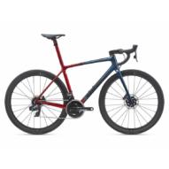 Giant TCR Advanced SL 1 Disc 2021 Férfi országúti kerékpár