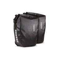 THULE PNP SHIELD PANNIER pár, 25L/táska, fekete színben