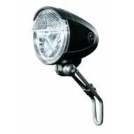 Trelock LS 583 BIKE-i® Retro első lámpa agydinamóhoz
