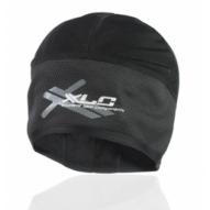Kerékpár Sapka téli fejvédő alá fekete L/XL