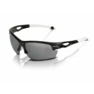 Kerékpár Napszemüveg Male' fekete keret, füstsz. lencse SG-C12