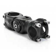Kerékpár Kormányszár Comp A-Head 1 1/8 25,4 mm 90 mm fekete ST-T14
