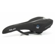 Kerékpár Nyereg MTB Globetrotter unisex 323 g fekete SA-G03