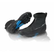 Kerékpáros Cipő XLC téli SPD 44 CB-M07